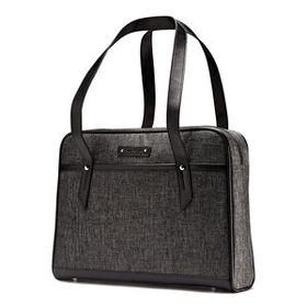Samsonite Business Heathered Slim Brief in the col