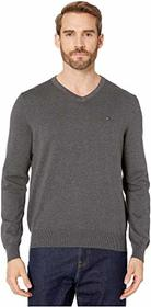 Tommy Hilfiger Signature Solid V-Neck