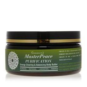 MasterPeace Purification Body Butter