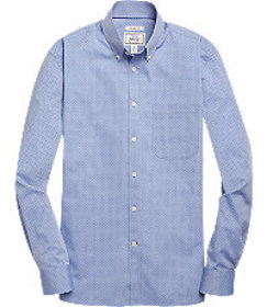 Jos Bank 1905 Collection Tailored Fit Button-Down
