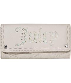 Juicy Couture Rhinestone Social Clutch