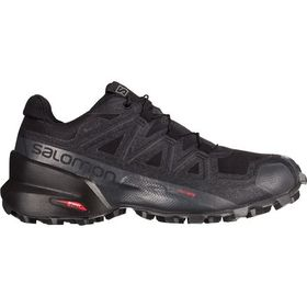 Salomon Speedcross 5 GTX Trail Running Shoe - Wome