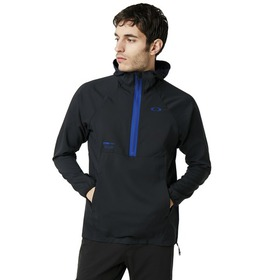 Oakley Enhance Wind Hoody Anorak 9.0 - Blackout