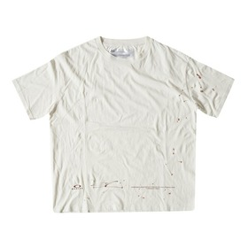 Oakley Luxe Gold Short-Sleeves Tee OSR - White