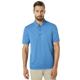 Oakley Polo Shirt SS Perforated - California Blue