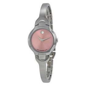 MovadoKara Pink Ladies Watch