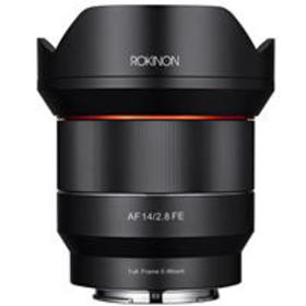 Rokinon 14mm F2.8 AF Wide Angle, Full Frame Auto F
