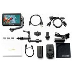 "SmallHD FOCUS 5"" IPS Touchscreen 720p On-Camera LE"