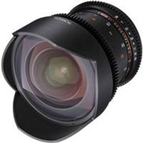 Rokinon 14mm T3.1 Cine DS ED AS IF UMC Lens for Ni