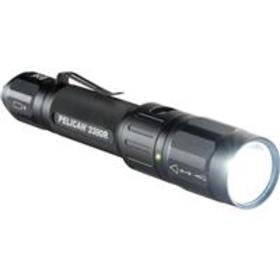 Pelican 2380R Tactical Rechargeable LED Flashlight