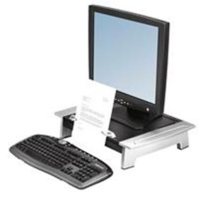 Fellowes Office Suites Standard Monitor Riser Plus