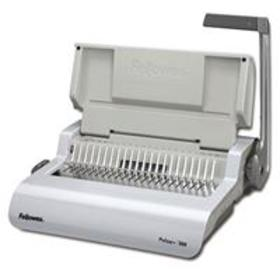 Fellowes Pulsar+ 300 Manual Comb Binding Machine