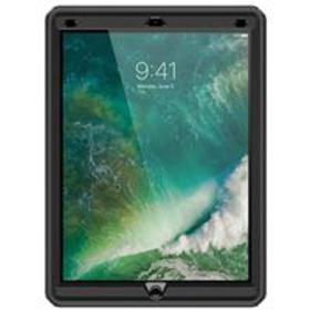 OtterBox Defender Case for iPad, Black,