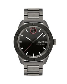 Movado - Bold Watch, 43.5mm