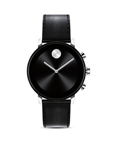 Movado - Connect II Smartwatch, 40mm