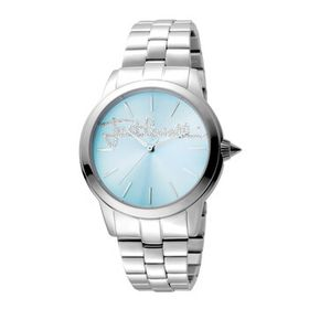 Just CavalliFashion BlueDial Ladies Watch