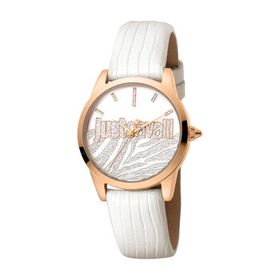 Just CavalliFirma Quartz White Dial Ladies Watch