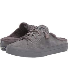 Sperry Crest Vibe Mule Suede