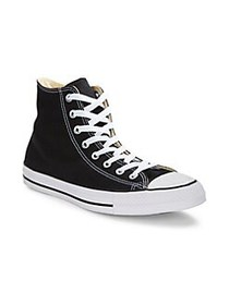 Converse Men's All Star High-Top Unisex Sneakers B