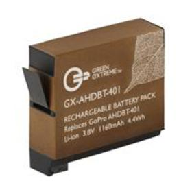Green Extreme AHDBT-401 Battery Pack