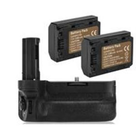 Green Extrem VG-C3EM Battery Grip for Sony A9, A7