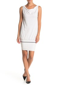 WOLFORD Rick Lax Tunic Dress