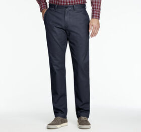 Johnston Murphy Slim Fit Garment Washed Chinos