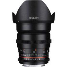 Rokinon 24mm T1.5 Cine DS Lens for Micro Four Thir