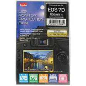 Kenko LCD Monitor Protection Film for Canon EOS 7D