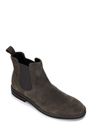 Kenneth Cole Reaction Design Suede Chelsea Boot