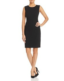 Elie Tahari - Tera Sheath Dress