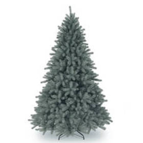 National Tree 7ft. Lakewood Blue Spruce Tree