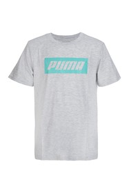PUMA Speed Pack T-Shirt (Little Boys)