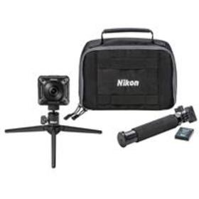 Nikon KeyMission Accessory Pack for KeyMission 170