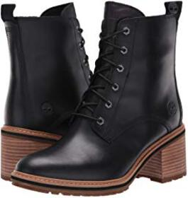 Timberland Sienna High Lace-Up Waterproof Boot