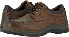 Johnston & Murphy Cahill Moc Lace-Up