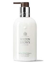 Molton Brown Refined White Mulberry Hand Lotion NO