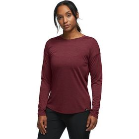The North Face HyperLayer FD Long-Sleeve Crew Top