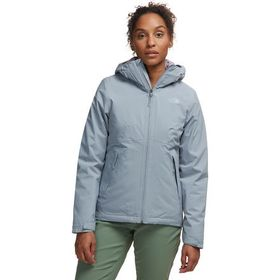 The North Face Carto Triclimate Hooded 3-In-1 Jack