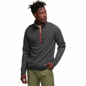Backcountry Timpanogos Tech Fleece 1/4 Zip Pullove