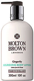 Molton Brown GINGERLILY - BODY LOTION - 300 ML