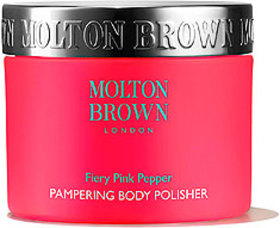 Molton Brown FIERY PINK PEPPER - BODY POLISHER - 2