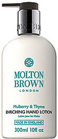 Molton Brown MULBERRY AND THYME - HAND LOTION - 30
