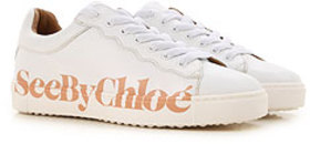 See By Chloe Sneakers for Women