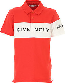 Givenchy Kids Clothing for Boys