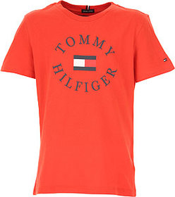 Tommy Hilfiger Kids Clothing for Boys