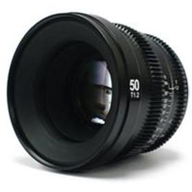 SLR Magic MicroPrime Cine 50mm T1.2 for Sony E Mou