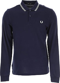 Fred Perry Polo Shirt for Men