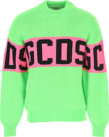 GCDS Sweater for Men
