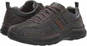 SKECHERS Relaxed Fit Expended - Manden